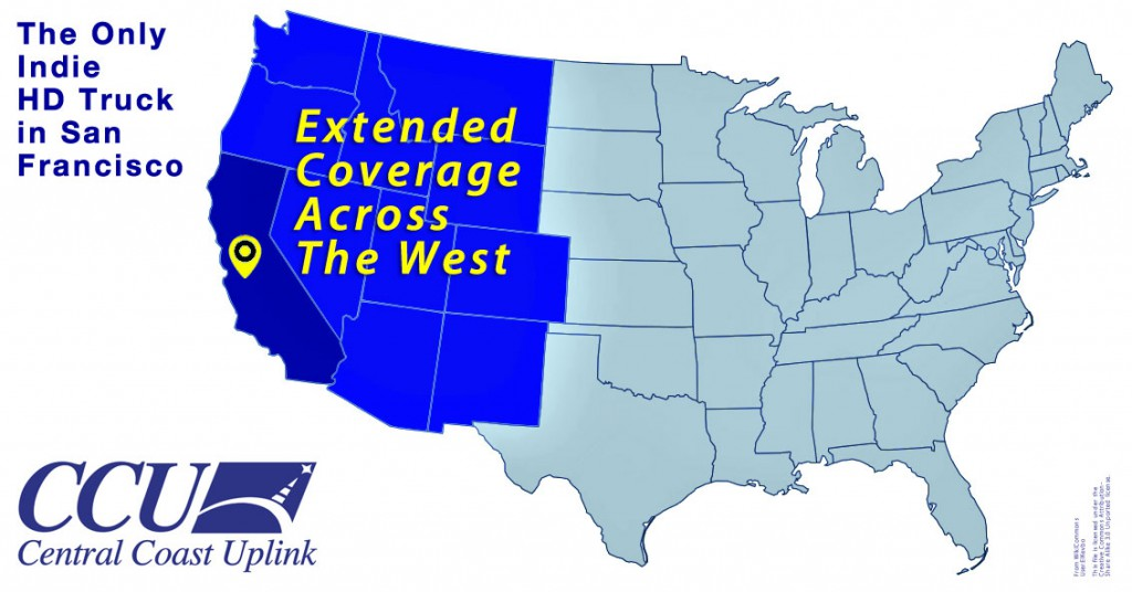 Serving The S F Bay Area West Coast Western Us