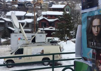 Sundance Film Fest